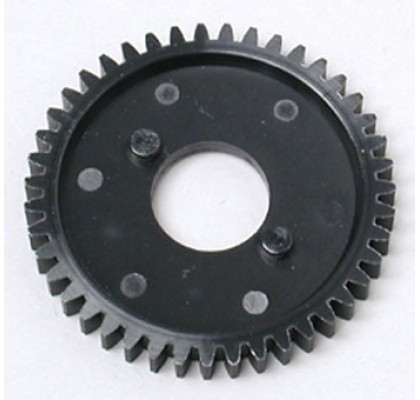 SPUR GEAR 43T RS4 2 SPEED