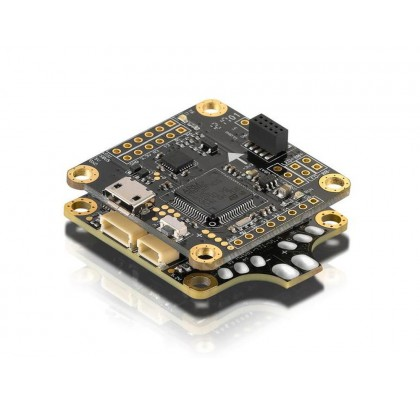 40A 4 in 1 Esc & F4 Flight Controller w/OSD