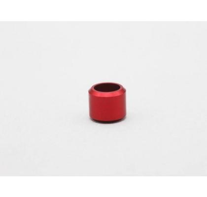 DIB İçin Alüminyum Orta Şaft Boşuk Pulu (Kırmızı)