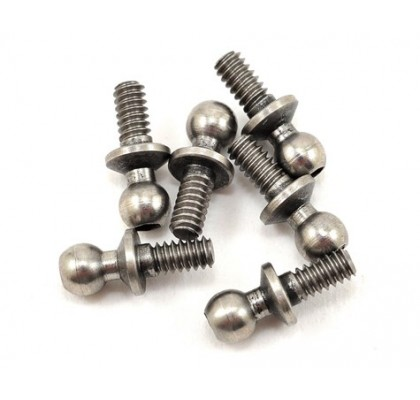 4-40 x .200 Ball Stud Set (6)