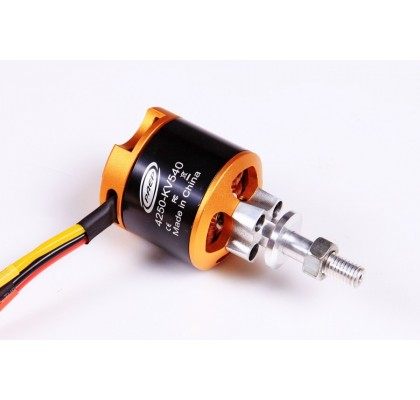 FMS 540KV 4250 Outrunner