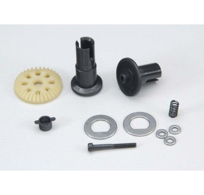 Complete Differential Kit RC18T