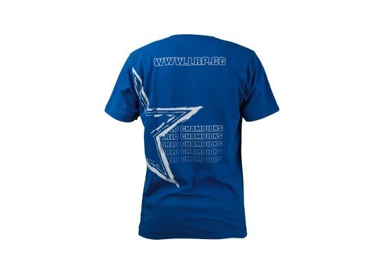 Factory Team T-Shirt XXL