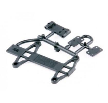 Pil Tutacağı + Ön Salıncak Tutucu S10 Twister TX
