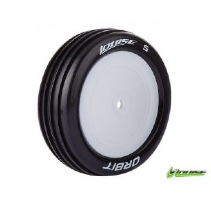 E-ORBIT 4wd Front Tire
