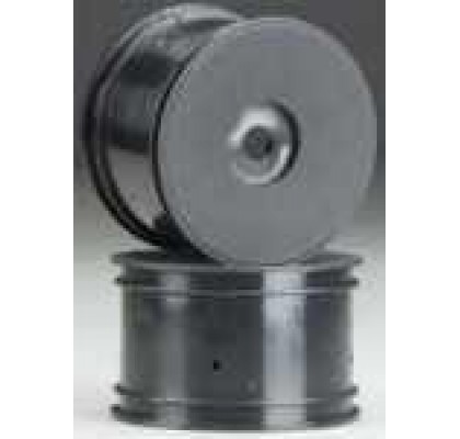 Dish Wheel (2) 17mm MT&1/8 Truggy