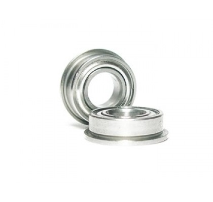 Metal 8x12x3.5 Flanged Bearing (1pcs)
