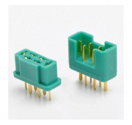 MPX Plug 1-Pair