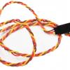 Kıvrılmış Servo Uzatma Kablo 600mm