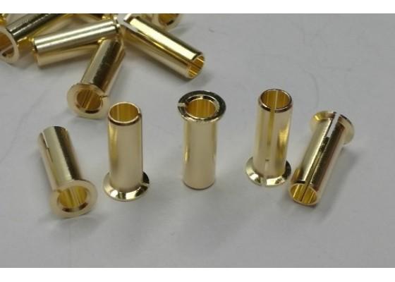 4mm-5mm Bullet Konnektör Çevirici Adaptör (4 Adet)