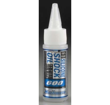 Shock Oil 50ml (Small Bottle)