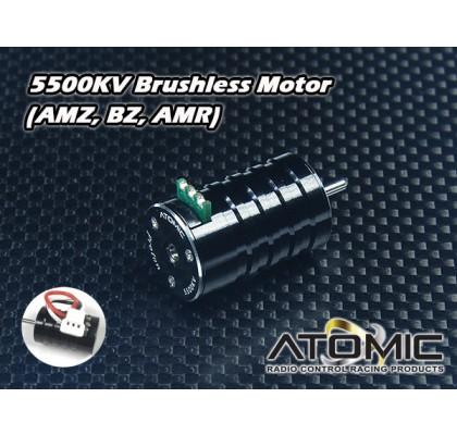 5500Kv Brushless Motor (Amz-Bz-Amr)