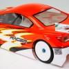 Racer 190mm Yarış Kepi