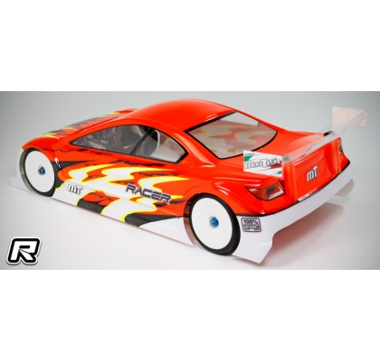 Racer 190mm Race Body