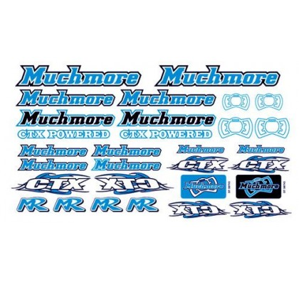 ISTC MR Efsane Logo Yapıştırması