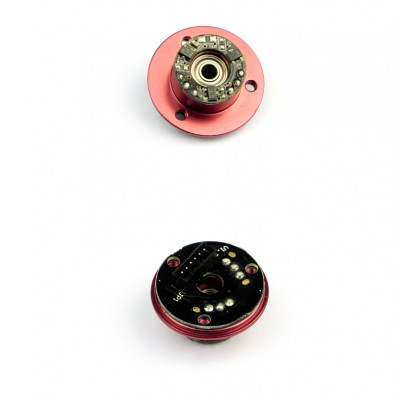 FLETA ZX Sensor Unit with Bearing