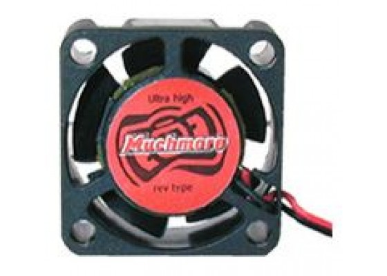 25X25 Yüksek hız ESC ve Motor fanı.