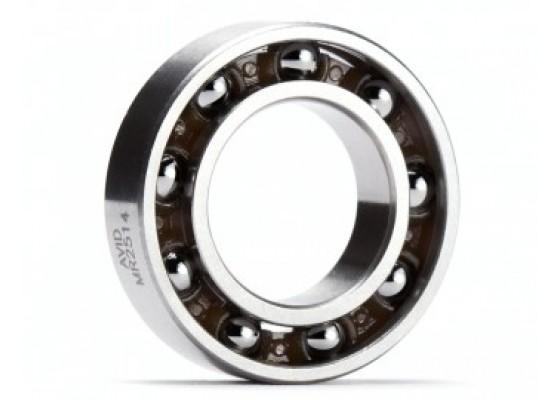 Arka Rulman 14x25x6 Çelik