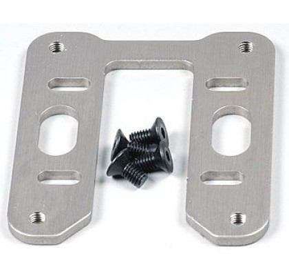 Hyper 1/8 Engine Mount Plate w/Screws