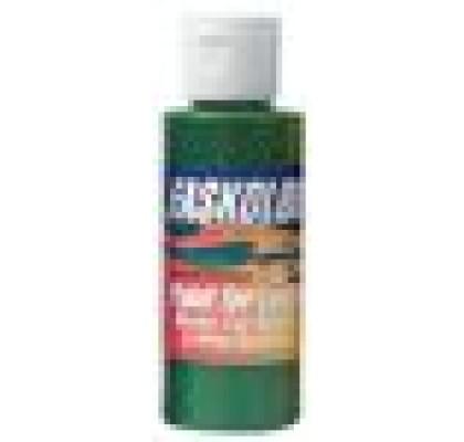 Faslucent Yeşil Su Bazlı Airbrush Boyası (60ml)