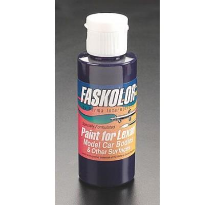 Faslucent Mor Su Bazlı Airbrush Boyası (60ml)