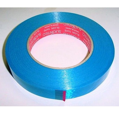 Battery Tape, Mavi