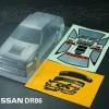 Toyota Espelir AE86 Trueno Kep Seti