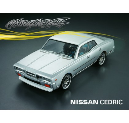 Nissan Cedric 190mm