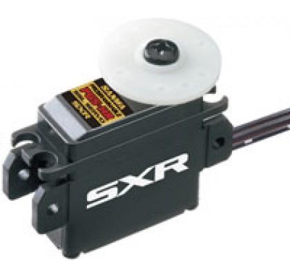 PGS-HR Mini SXR (0.10s/5.8kg/6.0V) 1/12 Coreless Servo