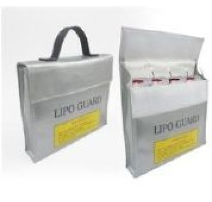 Lipobag 240x65x180mm