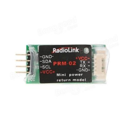 PRM-02 OSD Telemetry Module For R9D R10D Compatible PIX APM