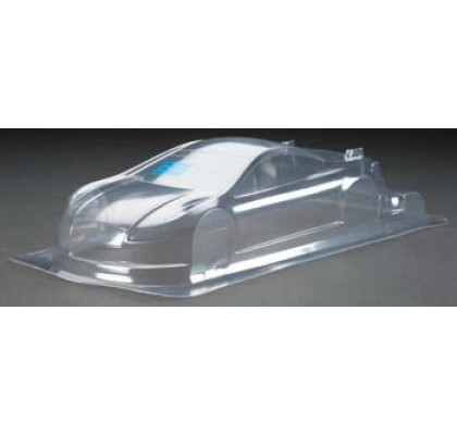 P37-R Light Weight Body Clear 190mm