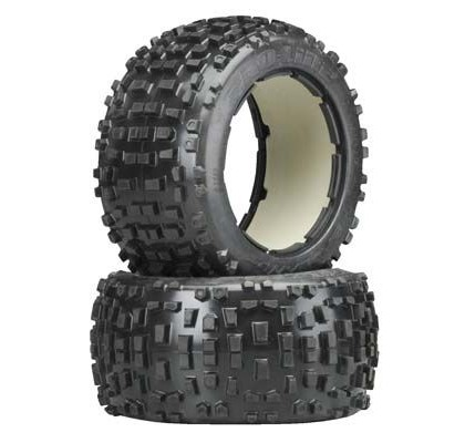 1/5 Badlands Baja 5B XTR Tire