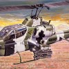 AH - 1w Super Cobra Ölçek 1 : 72