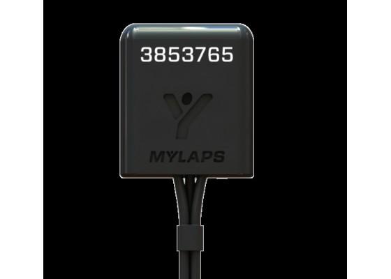 RC4 PRO Siyah Transponder