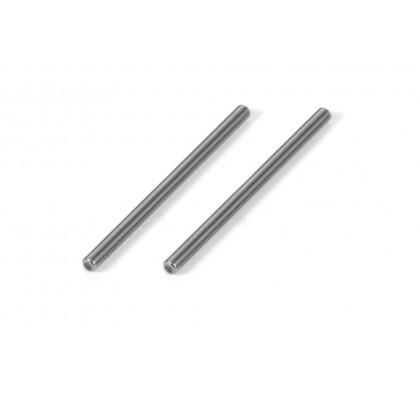 Rear Lower Inner Pivot Pin (2)