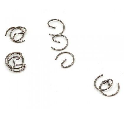 .21 Piston Wrist Pin Clip 3.5cc M/R Series (10 Adet)