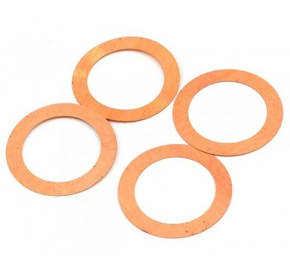 Comb. Chamber Gasket 0.1mm 2.11cc