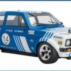 Ford Escort RS 1800 Body