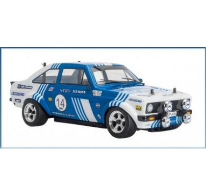 Ford Escort RS 1800 1/10 Kep