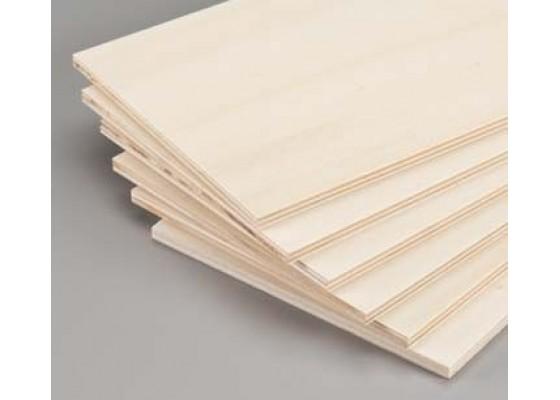 Kavak Kontrplak (6.3 x 152 x 304mm)