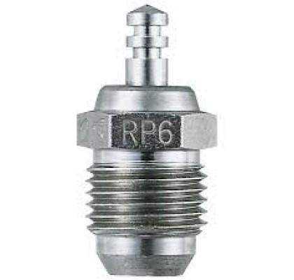 RP6 Turbo Glow Plug
