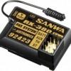 RX-380 2,4GHz FHSS 3 Alıcı