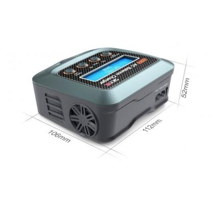 S60 AC-BALANCE CHARGER/DISCHARGER