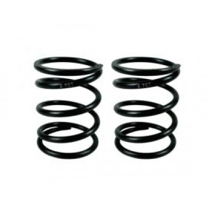 Damper Spring M1.5 x 21 (4.75) For 3Racing Sakura Zero