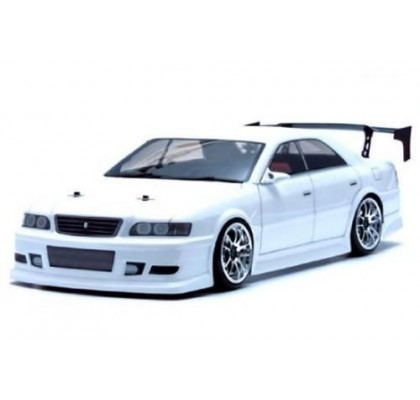 Chaser JZX100 Street Version