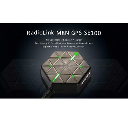 M8N GPS SE100