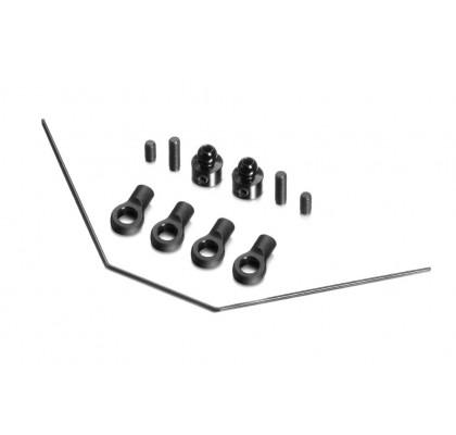 XB2 Denge Çubuğu Arka 1.0mm Set