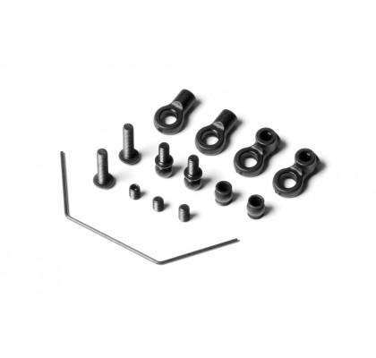 XB2 Denge Çubuğu Ön 1.0mm Set