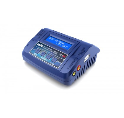 E680 Charger/Discharger/Power Supply AC /DC 80W
